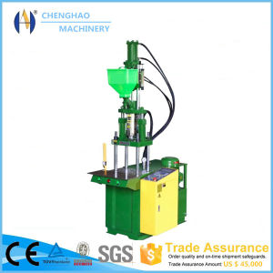 20 Ton Mini Home Appliance Injection Molding Machine