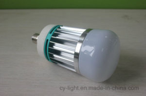 Aluminum+PBT+Glass 16/22/28/36W LED Light Bulb with Ce SAA UL RoHS pictures & photos