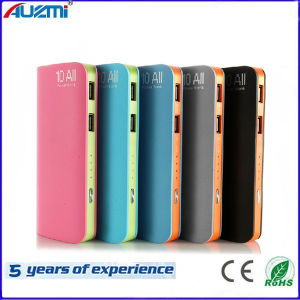 New Style 7500mAh Firestone Power Bank for Mobile Phone