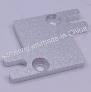 China CNC Machining for Aluminum Parts
