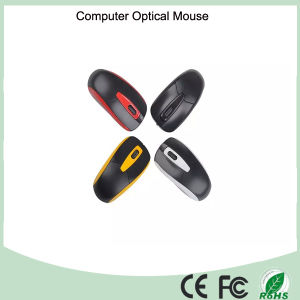 1000dpi Colorful Wired Optical Mouse (M-801) pictures & photos