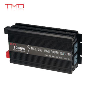 Transformateur Convertisseur de tension 1000W 12V-230V