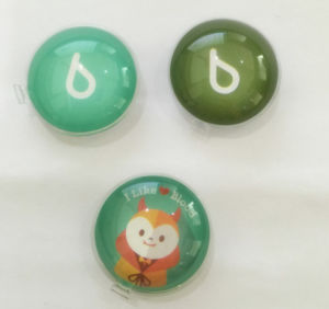 Hot Sale Korea PVC Repellent Ball for Childrens