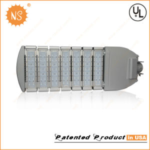 UL Dlc Listed High Quality 24000lm 210W LED Street Light pictures & photos