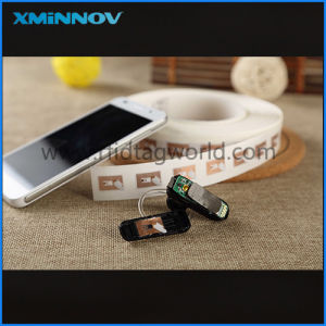 China Hf/Nfc Tamper Evident Tag Label for Bluetooth - China