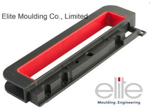 2k Injection Mould for Computer Plastic Handle Parts