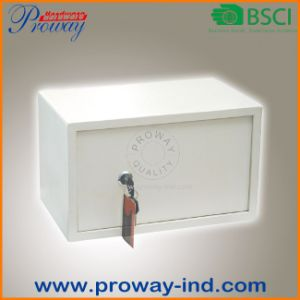 Mechanical Cheap Home Safe Box pictures & photos