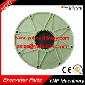 Rubber Flexible Excavator Spare Parts Fle-PA Coupling for Excavator pictures & photos
