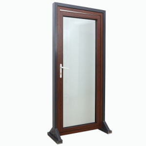 Aluminium Casement and Hinged Swing Door