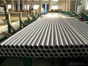 SAE 1020 Seamless Carbon Steel Pipe pictures & photos