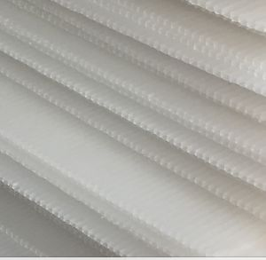 1820*910mm Polypropylene Corrugated Plastic Sheet for Japan pictures & photos