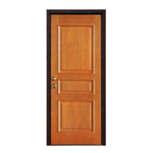 Low Price Wooden Fireproof Room Door