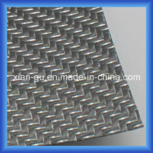 Sewing Performance TPU Carbon Fiber Cloth pictures & photos
