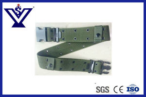 Army Green Webbing Belt/Army Belt/Military Webbing Belt (SYWB-01) pictures & photos