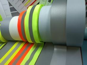Safety Garment Accessories Reflective Tape pictures & photos