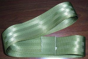 High Strength Aramid Fiber Webbing pictures & photos