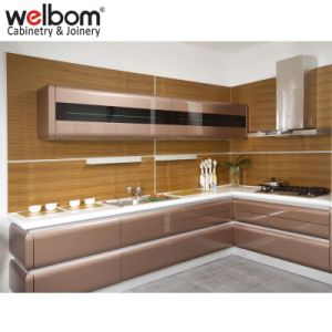 China Wholesale And Customized Solid Wooden Kitchen Cabinets China