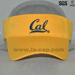 Printed Metal Logo Cap and Ladies Pink Baseball Cap (yellow)