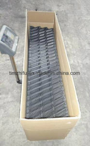 19mm Flute, High Temerature Resistant, CF or Vf Cooling Tower PVC Fills pictures & photos