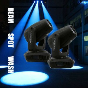 2016 New Professional 15r 330W Beam Spot Wash 3in1 Bar Disco Moving Head Stage Light pictures & photos