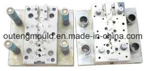 Iron Parts Hardware Precision Metal Mould/Mold pictures & photos