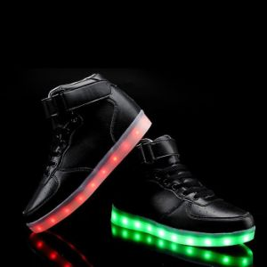 2016 New Men S Casual Lighting Shoes