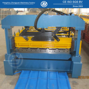 Steel Corrugated Roof Forming Machine pictures & photos