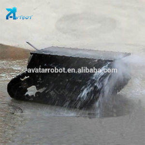 China Underwater Large Crawler Chassis Mobile Robotic