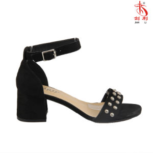 9869f84becb4 China 2017 Hot-Sale Fashion Sexy Ladies Shoes Women′s Heel Sandals ...
