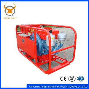 20kw Power Diesel Generator with Zh1130 Engine for Industrial Use