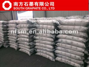 Natural Microcrystalline Graphite Powder FC75%Min 200mesh 325mesh