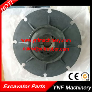 Excavator Flexible Air Compressor Size314 pictures & photos