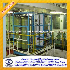 1m3/D Reverse Osmosis Seawater Desalination System for Sale pictures & photos
