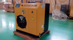 10HP Industrial Screw Air Compressor pictures & photos