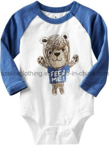 2015 Custom Baby Clothing Shenzhen (ELTROJ-320) pictures & photos