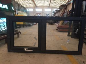 Aluminium Casement Window High Quality and Asutralia Standard pictures & photos