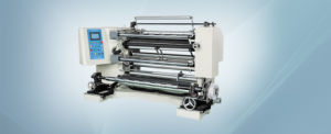 Used of High Speed Paper Roll Slitting Machine