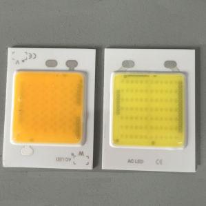 White LED Module 30W D25