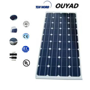 Best Quality 50W Solar Panel for Solar Energy System pictures & photos
