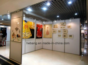 Fabric Exhibition Stand : China hot sales tension fabric display art exhibition displaystands