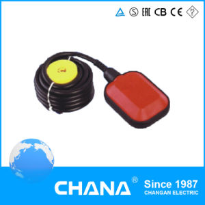 Red/Black/Blue Round Square Cay-3/4/5 Series Float Switch