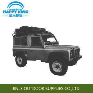 Extension Style Car Roof Tents for Camper