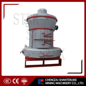 Vertical Flow Type Grinding Equipment for Mining