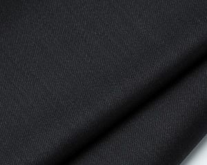 100%Wool Twill for Suit, Worsted Wool Fabric for Suit