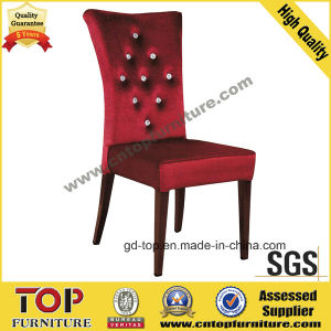 Hotel Restaurant Comfortable Aluminum Dining Chair pictures & photos