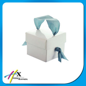 Custom Design Cardnoard Box for Gift Packaging pictures & photos