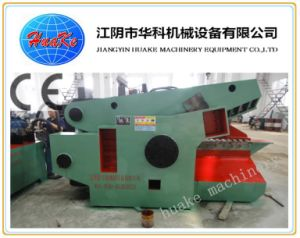 Q43 Series Hydraulic Metal Shear pictures & photos