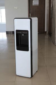 I-Cooler Bottom Loading Water Dispenser pictures & photos