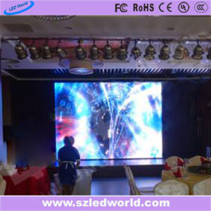 P6 Indoor Full Color LED Video Wall 192X192 Module pictures & photos