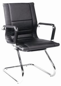 Office Furniture-Modern Middle Back Swivel Staff Chair (BS-1508C) pictures & photos